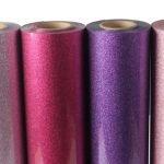 Termo adesivo glitter